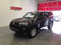 Toyota 4Runner SR5 4x4 3rd Row Seat XP 2017