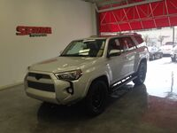 Toyota 4Runner SR5 4x4 XP 2017