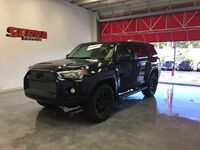 Toyota 4Runner SR5 3rd Row Seat XP 2017