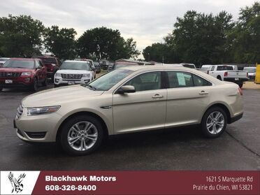 2017 Ford Taurus SEL Decorah IA
