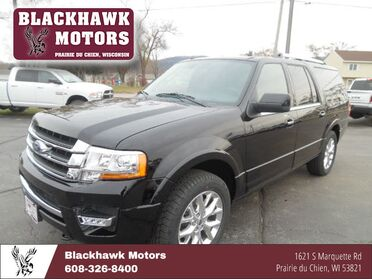 2017 Ford Expedition EL Limited Decorah IA