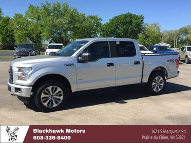 2017 Ford F-150 XL Decorah IA