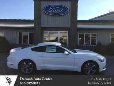 2017 Ford Mustang EcoBoost Decorah IA