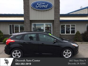 2013 Ford Focus SE Decorah IA