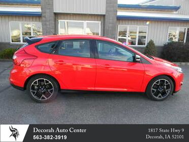 2014 Ford Focus SE Decorah IA