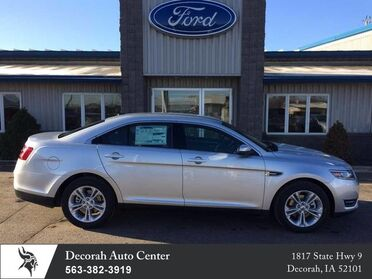 2017 Ford Taurus SEL Decorah IA