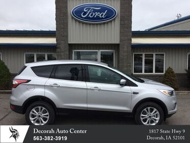 2017 Ford Escape SE Decorah IA