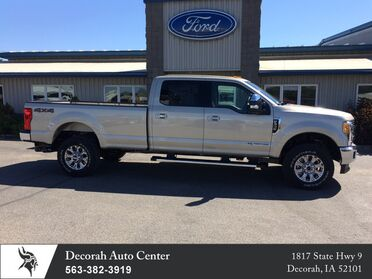 2017 Ford Super Duty F-350 SRW Lariat Decorah IA