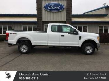 2017 Ford Super Duty F-350 SRW XL Decorah IA