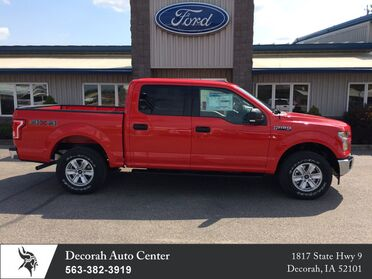 2017 Ford F-150 XLT Decorah IA