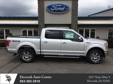 2017 Ford F-150 Lariat Decorah IA
