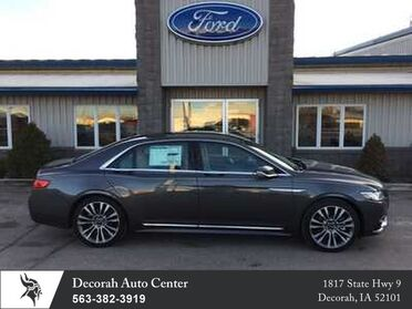 2017 Lincoln Continental Reserve Decorah IA