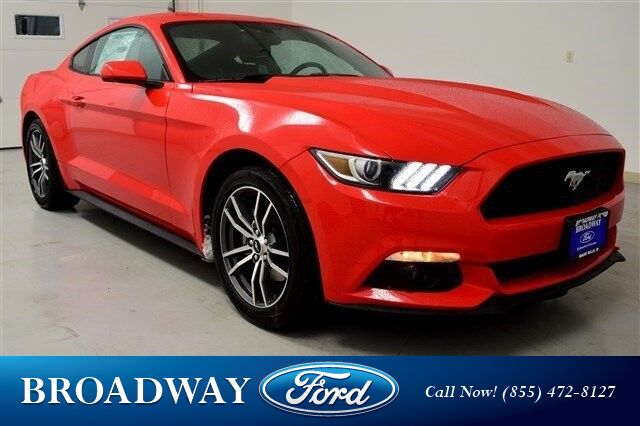 2017 ford mustang ecoboost idaho falls id 18843019. Cars Review. Best American Auto & Cars Review