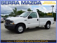 2004 Ford Super Duty F-250 XL Birmingham AL