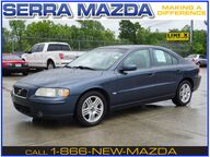 2006 Volvo S60 (fleet-only) 2.5L Turbo Birmingham AL