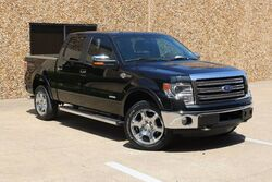 Ford F-150 King Ranch 4X4 2014