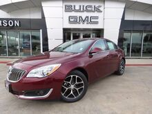 2017 Buick Regal 4DR SDN SPT TOUR FWD Wichita Falls TX