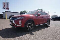2018_Mitsubishi_Eclipse Cross_SEL_ Brownsville TX