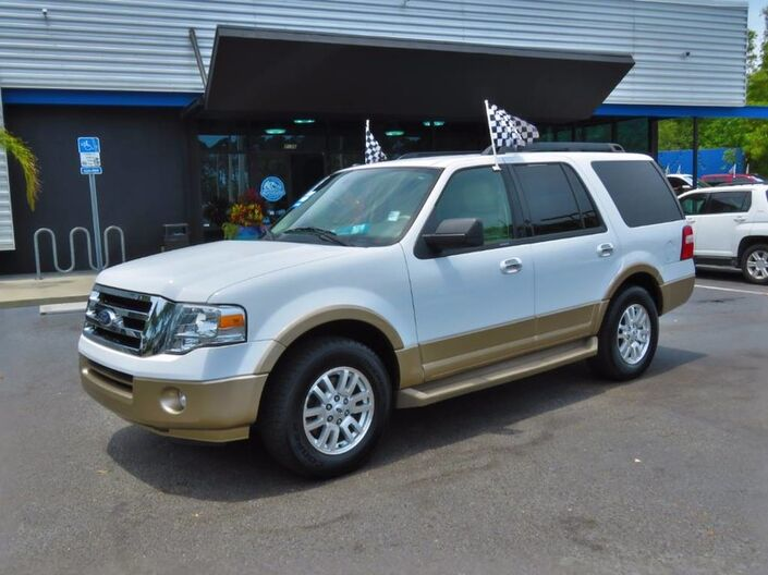 2013 Ford Expedition XLT Jacksonville FL