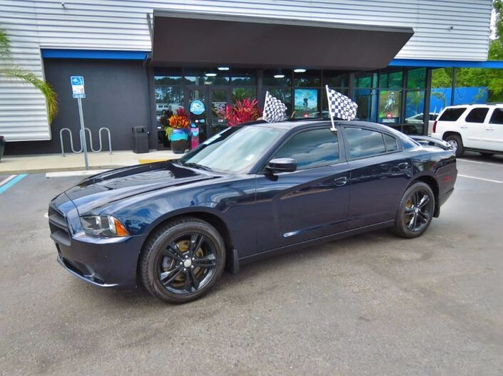 2012 Dodge Charger SXT Plus Jacksonville FL