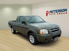 2003 Nissan Frontier 2WD XE KING CAB I4 AUTO Wichita Falls TX