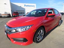 2017 Honda Civic Sedan LX Wichita Falls TX