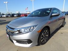 2017 Honda Civic Coupe LX Wichita Falls TX