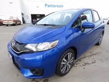 2017 Honda Fit EX Wichita Falls TX