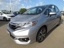2018 Honda Fit EX Wichita Falls TX
