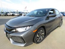 2017 Honda Civic Hatchback LX Wichita Falls TX