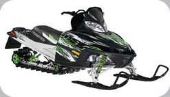 2008 Arctic Cat M8  Grand Junction CO