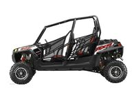 2013 Polaris RZR4 XP 900 Walker Evans Edition Grand Junction CO