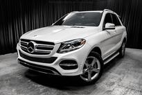 Mercedes-Benz GLE 350 2017