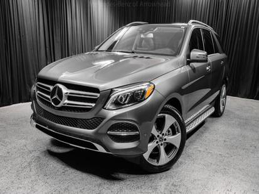 2018 Mercedes-Benz GLE 350 4MATIC® Peoria AZ