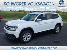 2018 Volkswagen Atlas 3.6L V6 Launch Edition FWD Lincoln NE