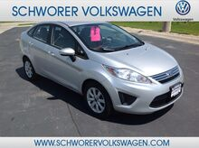 2013 Ford Fiesta SE Lincoln NE