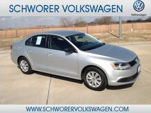 2014 Volkswagen Jetta Sedan S Lincoln NE
