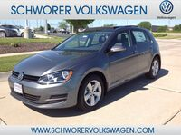 Volkswagen Golf TSI WOB Edition Automatic 2017