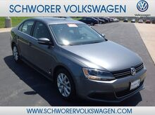 2014 Volkswagen Jetta Sedan SE W/CONNECTIVITY Lincoln NE