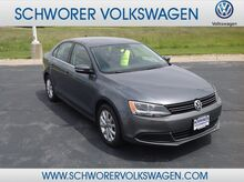 2013 Volkswagen Jetta Sedan SE W/CONVENIENCE/ Lincoln NE