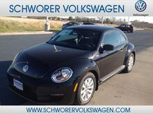 2016 Volkswagen Beetle Coupe 1.8T WOLFSBURG ED Lincoln NE