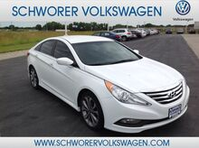 2014 Hyundai Sonata LIMITED Lincoln NE