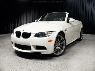2011 BMW M3  Scottsdale AZ