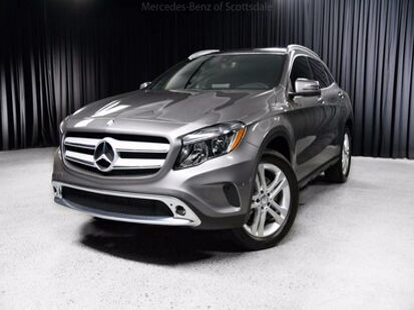 2016 Mercedes-Benz GLA GLA250 Scottsdale AZ