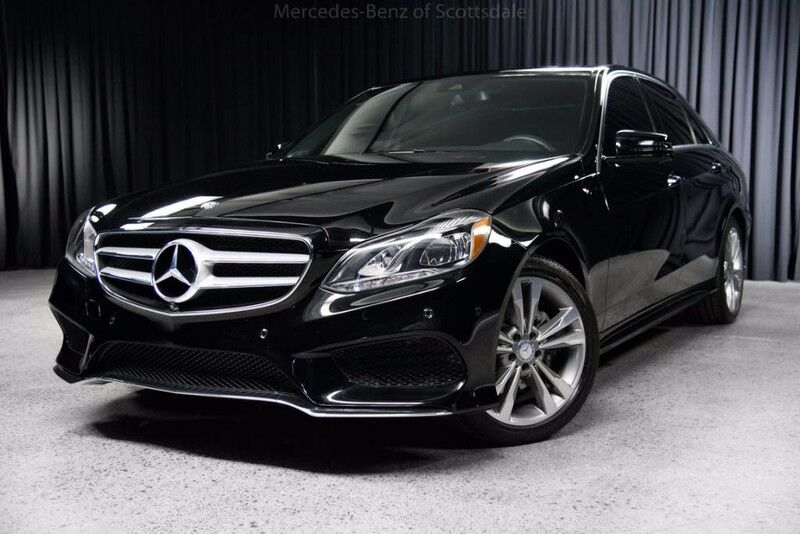 2016 mercedes benz e class e350 sport scottsdale az 12017480 for Mercedes benz north scottsdale