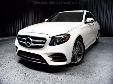 2017 Mercedes-Benz E-Class E300 Sport Scottsdale AZ