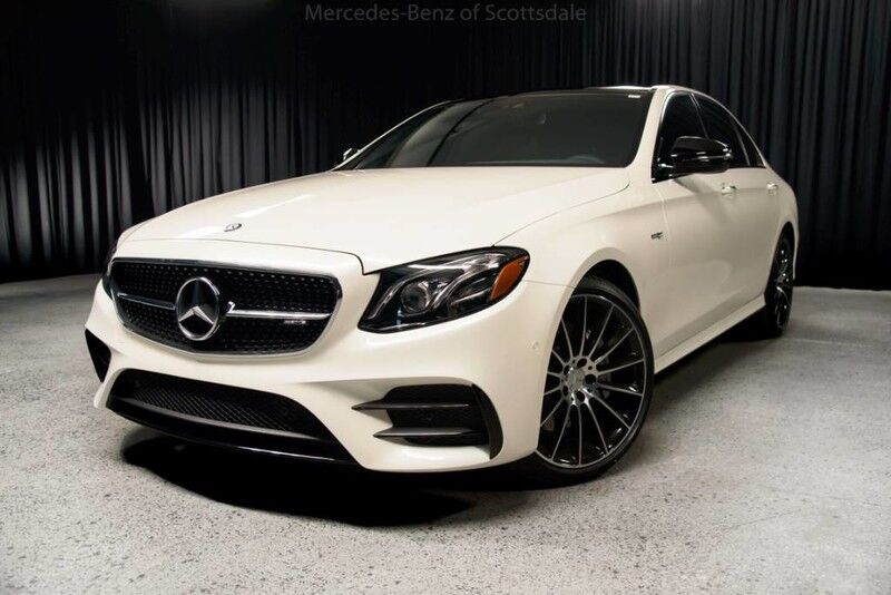 2017 mercedes benz e class amg e 43 scottsdale az 17580049 for Mercedes benz north scottsdale