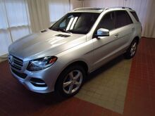 2016 Mercedes-Benz GLE GLE350 Traverse City MI