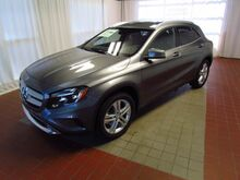 2016 Mercedes-Benz GLA GLA250 Traverse City MI