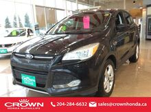 2013 Ford Escape 4WD 4dr SE Winnipeg MB